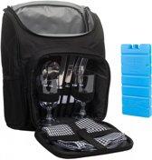 Picknicktas Backpack - met koelelement