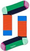 Happy Socks Half Stripe HAS01-7300-36-40