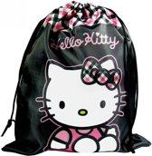 Hello Kitty gymtas / zwemtas 38cm