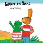 Kikker - Kikker en Haas