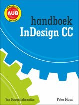 Handboek Adobe Indesign CC