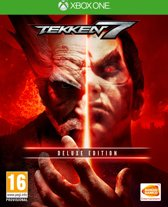 Tekken 7 - Deluxe Edition - Xbox One