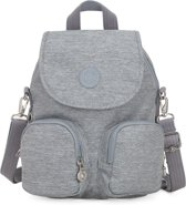 Kipling Firefly Up Rugzak - Cool Denim