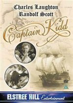 Captain Kidd (dvd)