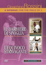 Rossini: Barbiere Siviglia, Equivoc