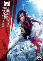 Electronic Arts Mirror's Edge Catalyst, PS4 video-game Basis PlayStation 4