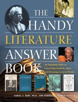 The Handy Literature Answer Book