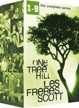One Tree Hill - Seizoen 1 t/m 9 (The Complete tv-serie)