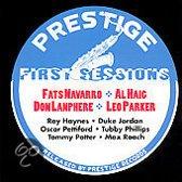 Prestige First Sessions, Vol. 1