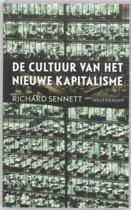 De cultuur van het nieuwe kapitalisme