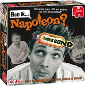Ben Ik Napoleon? bordspel