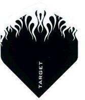Target Pro 100 Flame Black
