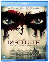 The Institute (blu-ray)