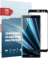 Rosso Sony Xperia XZ3 9H Tempered Glass Screen Protector