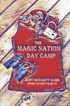 The Magic Nation Day Camp