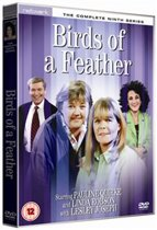 Birds Of A Feather: The Complete Ninth Series