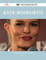 Kate Bosworth 128 Success Facts - Everything you need to know about Kate Bosworth