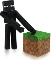 Minecraft Enderman met Accessoire