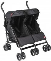 Top Mark Twin buggy black01