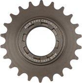 Acs Freewheel 22t 1/2 X 3/32 Inch Grijs