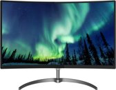 Philips 328E8QJAB - Full HD Curved Monitor