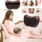 Electric Massage Pillow For Car & Home CHM-8028 24W