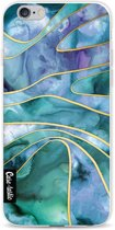 Casetastic Softcover Apple iPhone 6 / 6s - The Magnetic Tide