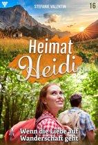 Heimat-Heidi 16 – Heimatroman