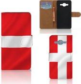 Bookstyle Case Samsung Galaxy J2 2016 Denemarken