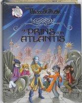 Geronimo Stilton - De prins van Atlantis