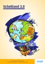 Schokland 3.0 - Burgerschap - Werkboek