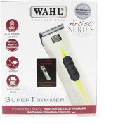 Wahl Super Trimmer 1592 Champagne Snoerloos