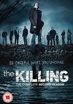 Killing (Usa)- Season 2