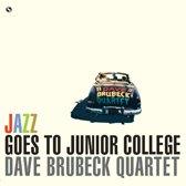 Jazz Goes To Junior..
