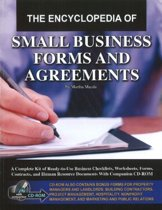 Encyclopedia of Small Business Forms & Agreements