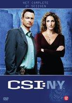 Csi New York - Complete Serie 2