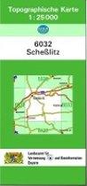 Scheßlitz 1 : 25 000