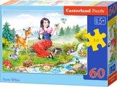 Snow White 60 stukjes