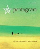 Pentagram magazine jrg 37 2015 nr. 4 - Pentagram Magazine 2015/4 jaargang 37