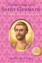 Ontmoetingen met Saint Germain 2 - De magische aanwezigheid