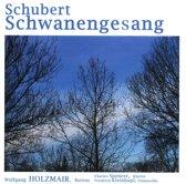 Schubert; Schwanengesang