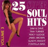 25 Super Soul Hits, Vol. 3