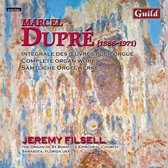 Dupre: Organ Works vol 9 / Jeremy Filsell