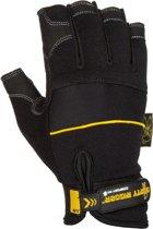 Dirty Rigger - Werkhandschoen -    -   Fingerless    -  Werkhandschoenen  - XXL