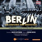 Berlin - Sinfonie Der Grobstadt