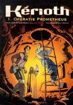 Kerioth 01. operatie prometheus