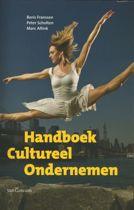 Handboek cultureel ondernemen