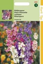 Hortitops Zaden - Ridderspoor Imperial Mix (Delphinium Consolida)