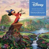 Thomas Kinkade Disney Mini Kalender 2020
