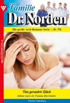 Familie Dr. Norden 714 – Arztroman